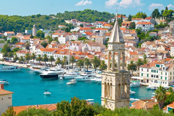Image result for Hvar Island 600 x 400