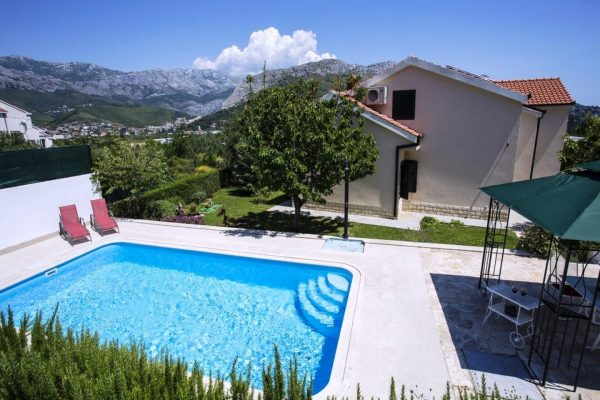 Villa for sale Split - ST0970