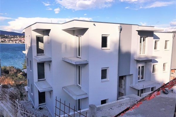 Apartments for sale Ciovo - TG1034AP - new apartments for sale 1