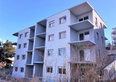 Apartments for sale Ciovo - TG1034AP - new apartments for sale 2