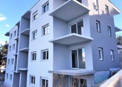 Apartments for sale Ciovo - TG1034AP - new apartments for sale 4