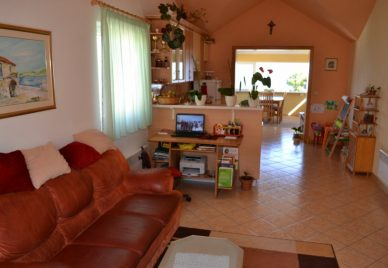 Villa for sale Brac - BR1005IV - living room
