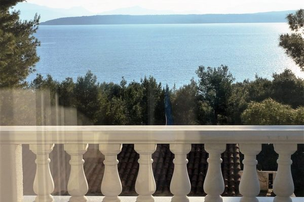 Villa for sale Solta - SO1025AP - ous sea view