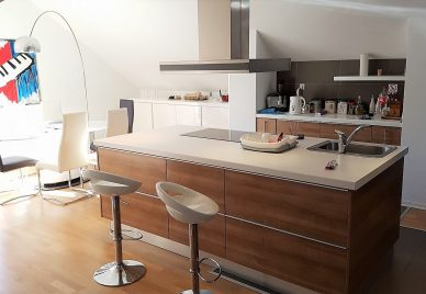 Apartment Brac - BR1149IV - kitchen