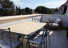 Apartment Brac - BR1149IV - terrace