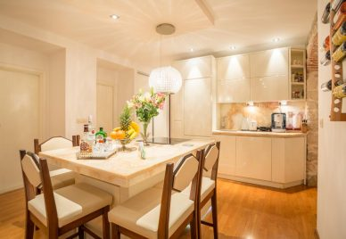 Apartment for sale Split - ST1213IV - dining and kitchen