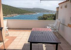 House for sale Rogoznica - RG1202AP - sea view terrace