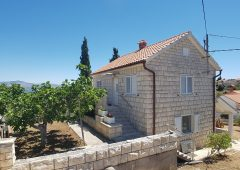 House for sale Brac - BR1229IV - house front