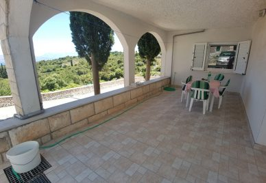 House for sale Brac - BR1229IV - covered terrace
