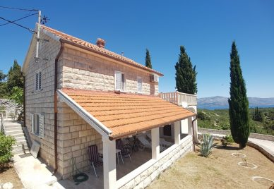 House for sale Brac - BR1229IV - side view