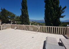House for sale Brac - BR1229IV - large terrace sea view