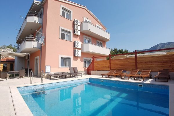 Villa for sale Split - ST1226IV - villa with pool