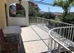 House for sale Rogoznica - RG1225AP - terrace