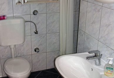 House for sale Rogoznica - RG1236AP - bathroom
