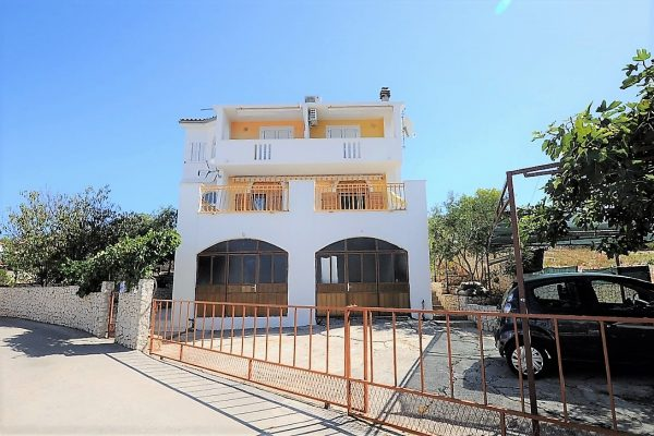 House for sale Rogoznica - RG1259AP - house close to the sea