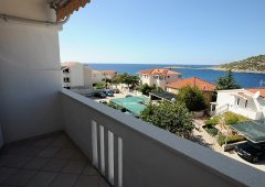 House for sale Rogoznica - RG1259AP - sea view