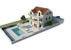 Villa for sale Brac - BR1318IV - villa with pool (2)