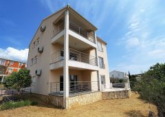 House for sale Trogir - TG1332AP - three-level house (1)