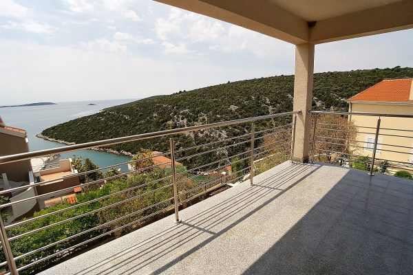 House for sale Trogir - TG1332AP - wonderful view (1)