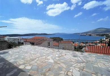 House for sale Ciovo - TG1335AP - amazing views (1)