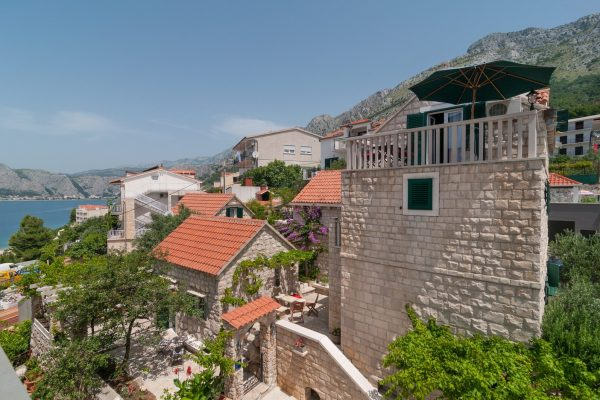 House for sale Omis - OM1341IV - beautiful stone house (1)
