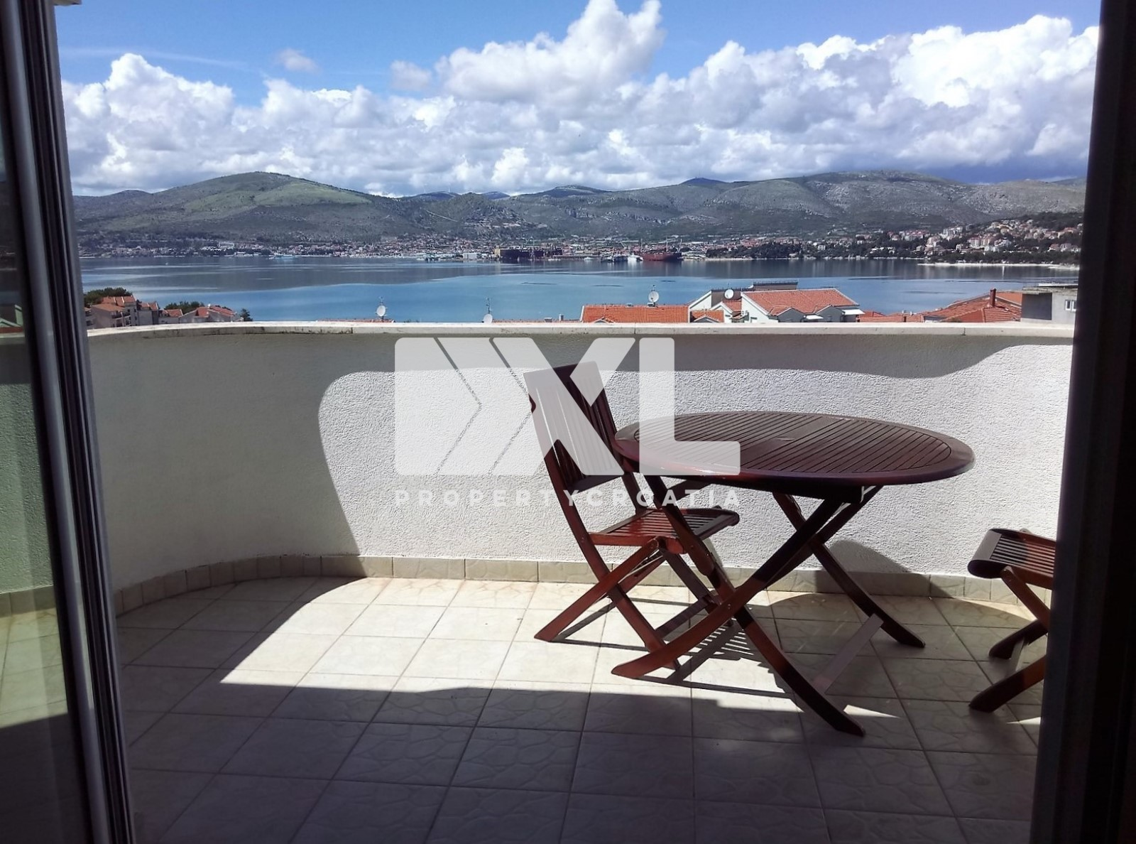 Apartment for sale Ciovo - TG1338AP - sea-view terrace (1)
