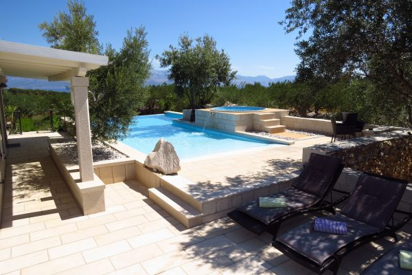 Villa for sale Brac - BR1114IV