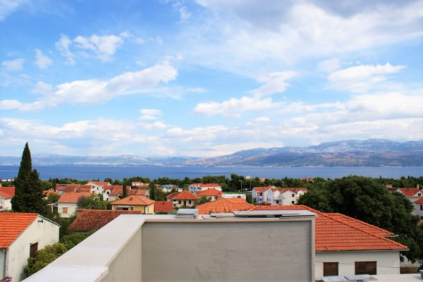 Apartment for sale Brac in Supetar - BR1486