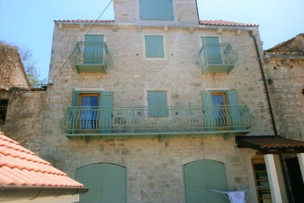 House for sale Hvar in Brusje - HV1506